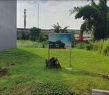 Promo Heboh KAVLING Siap Bangun di Pusat Kota Tangerang