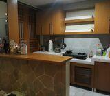 Rumah Nyaman di Bintaro, 2 lantai, dlm Komplk Jurangmangu