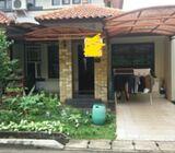 Rumah Di Karawaci, 1.5Lt, SHM, dlm Prmhn Taman Parahyangan, Lippo Karawaci