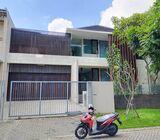Rumah Graha Famili Blok N furnish