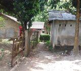 Dijual tanah murah 80 m2 Kalimulya Depok (BU)