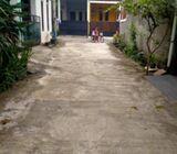 Tanah Kavlingan 60 m2 di Pabuaran Cibinong Bogor