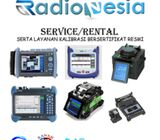 Jasa Service Fusion Splicer, OTDR , Spectrum Analyzer / WA 081904180116