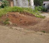 Tanah Murah dan Bagus 100 m2 Kalimulya Depok