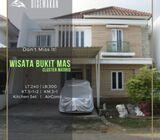 Rumah Wisata Bukit Mas, Lidah Wetan, Surabaya | Homy and Comfy