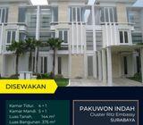Rumah Pakuwon Indah - Ritz Embassy, Surabaya | Executive Luxury Living