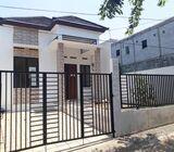 Rumah siap Huni di Sawangan Depok