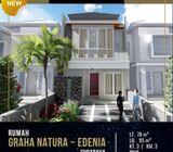 Rumah Graha Natura Lontar, Sambikerep, Surabaya   Brand New, Modern Minimalist.