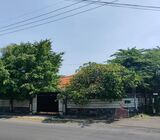Rumah Usaha Raya Dharmahusada Utara
