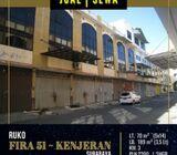 Ruko Fira 51 Kenjeran ~ Surabaya | Strategis, Nego Keras