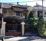 Rumah Dian Istana Full Furnished