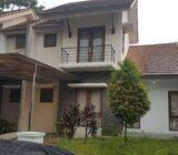 Rumah di Sawangan, 2Lt, Nyaman Telaga Golf