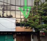 NOL JALAN SIAGA Kompleks Ruko Semut Megah