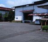 Pabrik Raya Desa Lemahbang Sukorejo Pandaan
