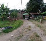 Tanah 270 m2 dekat kantor Imigrasi dan Taspen Depok