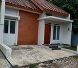 Rumah 6 unit dekat Griya Depok Asri dan Tole Iskandar
