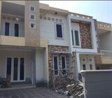 Rumah di Cinere, 2Lt, dlm Cluster di Kav. Pertamina, Gandul, Akses TOL Brigif