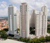 Apartmen Waterplace Tower B Full Furnish