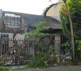 Rumah Hitung Tanah Klampis Anom