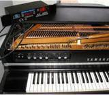 JASA SERVIS/SERVICE TUNING PIANO JAKARTA