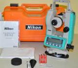 JUAL | Digital Theodolite Nikon NE101 | NUSATAMA STORE