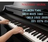 Ahli perbaikan orgen-piano segala merk dan kerusakan