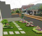 Tukang Taman Murah Di Bandung