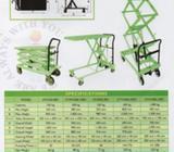 !!!Dijual LIft Table Merk OPK Mr.Farrel Denko 0818681372