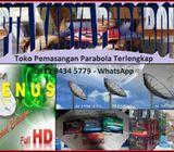 Parabola Venus HDMI Dapat Siaran Tv Berlangganan Tanpa Bayar Bulannan