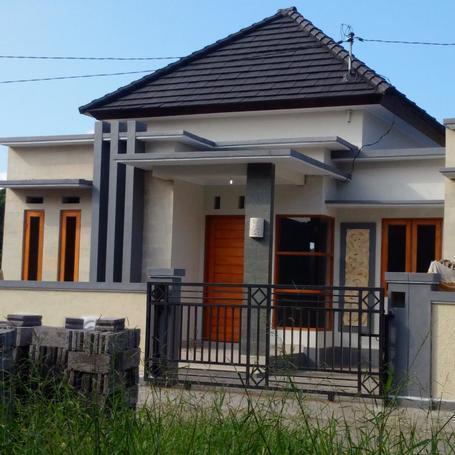 iklan baris dijual rumah di batubulan rumah baru minimalis dan murah - rumah di denpasar chitku.co.id